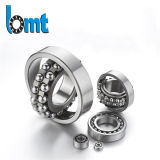 Double Row Brass Cage Self Aligning Ball Bearing