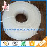 Flexíveis de PVC de cor branca a mangueira de pressão de ar para Prensa Pneumática