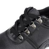 De Goedkope Schoenen van uitstekende kwaliteit van de Veiligheid met de Teen van het Staal