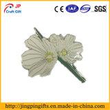 2D Значок металла эмали сплава цинка изготовленный на заказ мягкий с Pin