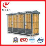 Dfw-12/24 조밀한 변압기 변전소 옥외 변전소