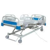 Fünf Bett-Krankenhaus-Bett der Funktions-elektrisches Krankenhaus-Möbel-ICU (BS-858)