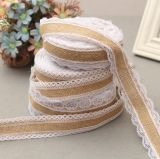 Linen roll OF Cotton Crochet Lace for Decorate
