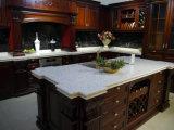 Плитка кухни встречной верхней части кварца каменная