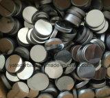 Ponta Circular de carboneto de tungsténio