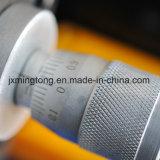 Fördernder das 12 Spannungs-hydraulischer Silikon-Schlauch-quetschverbindenmaschine leicht betreiben