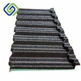 Hoja revestida de piedra del material para techos del metal