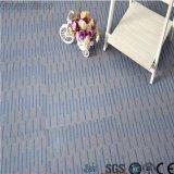 100% Waterproof Commercial Carpet Grain Self Adhesive Vinyl Flooring