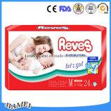 Produit bébé/bébé couches pour bébés jetables /Élément avec prix d'usine