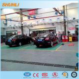 hydraulische Auto-Hebevorrichtung der Kapazitäts-3200kg