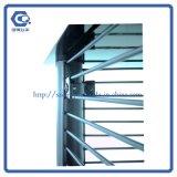 la rotazione 3-Sides personalizza il banco di mostra degli accessori del telefono delle cellule della rete metallica di griglia del metallo