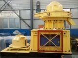セリウムは縦のリングを停止する木製の餌機械を承認した