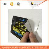 Kennsatz-Druckpapier-selbstklebender Aufkleber der Seiten-54 synthetischer Paper/PE