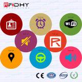 Mode Shape Kleine RFID NFC Sticker Tag voor Smart Phone