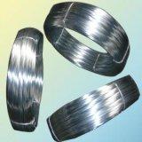 Soldar os fios de aço inoxidável ss os fios de alumínio