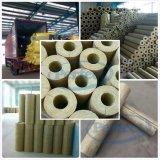 建築材の岩綿の管