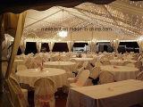 CE-certification tente de mariage de plage transparent pour l'extérieur Banquet (ML205)