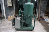 Macchina del filtrante dell'olio per motori del nero dell'olio del congelatore dell'olio lubrificante (TYA-20)