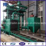 Транспортер ролика Qh69 Serie через машину съемки взрывая для структурно сталей