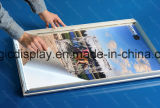 La publicidad de la Junta pantalla LED de aluminio