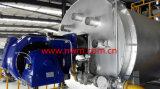 乾燥した乳鉢機械のための20tph回転式タイプ砂のドライヤー