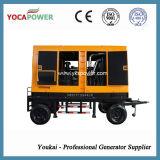 300kw de elektrische Stille Diesel Mobiele Macht Genset van de Generator