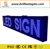 Schermo esterno di colore LED di prezzi bassi singolo