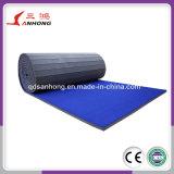 Le judo de couvre-tapis de roulis de Tatami de mousse de XPE enroulent le couvre-tapis