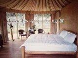2017 шатер Glamping шатра роскошного курорта 5 звезд