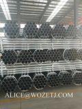 ASTM A53 un tubo d'acciaio galvanizzato tuffato caldo da 3 pollici