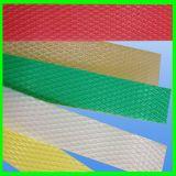 Рециркулируйте планку материального наградного полипропилена упаковывая