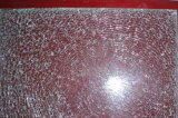Ce&CCC&ISO&SGS 증명서를 가진 공간 또는 우유 백색 회색 또는 청동색 박판으로 만들어진 유리