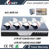Сетноой-аналогов набор камеры 720p 960p 1080P Ahd DVR HD Ahd