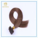 Kundenspezifische Farben-Qualitäts-Doppeltes gezeichnete Band-Haar-Extensions-Haare mit Fabrik-Preis Ex-054