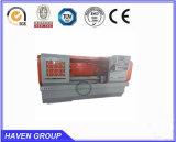 Máquina do torno do CNC CJK6132/1000 mini
