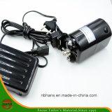 Máquina de costura doméstica Mini Motor (HAJM160001)