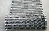 Engranzamento de fio do transporte do aço inoxidável