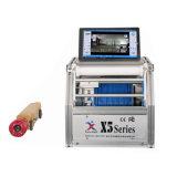 Câmara CCTV robótica industrial Detecção de condutas de esgotos Câmara de inspecção do Tubo