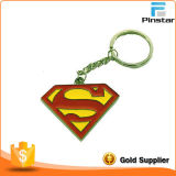 Piccolo Gifts Custom Cartoon Activity Key Ideas del PVC Soft Rubber Key Chain Car Key Chain Pendant