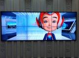 55дюйма 3.9mm SAMSUNG LCD видео стены