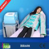 Presión de aire de 24 celdas Presoterapia adelgazamiento equipos para salón