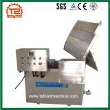 Tsbd-12 Bradende Machine van de Stok van de Chips van het Ce- Certificaat de Elektrische Gebraden