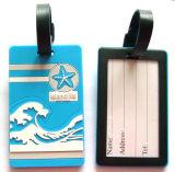 Personalizado Detentor PVC mole Emblema Silicone