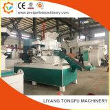 De Pelletiseermachine van de Biomassa van de Machines van de korrel voor de Schil van het Hout/van het Logboek/van het Stro/van de Rijst