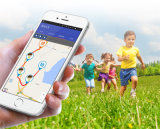 GPS отслеживая отслежыватель GPS обломока локатора миниый для детей