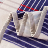 فانل صوف غطاء عالة رخيصة ليّنة [ميكروفيبر] صوف غطاء