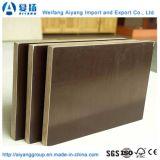 18мм пленки коричневого цвета, с которыми сталкиваются строительные фанеры