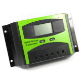 12V/24V 30A Solarcontroller mit RS485 Kommunikationsschnittstelle Ld-30b
