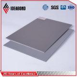 Acabado cepillado Panel Compuesto de Aluminio Venta caliente