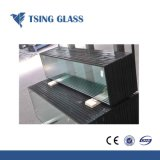 5+9A+5mm, 6+12UN+6mm, 8+14UNE+8, 15+16UN+15mm verre isolé pour la construction de verre creux